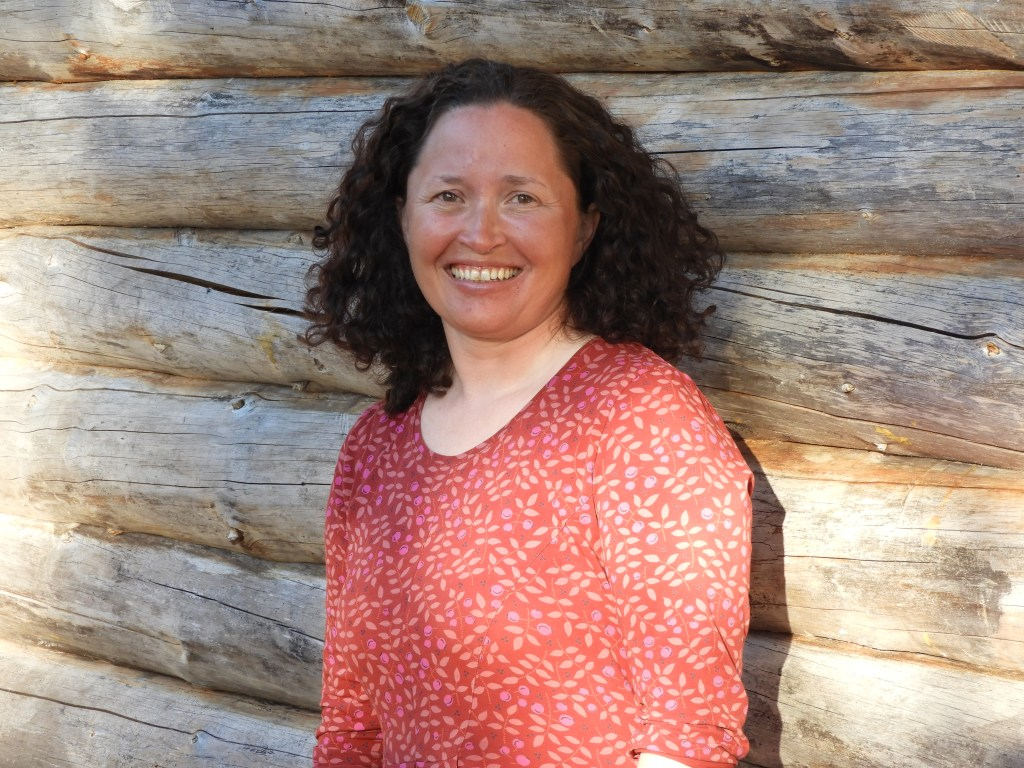 Marja-Kristin Skum